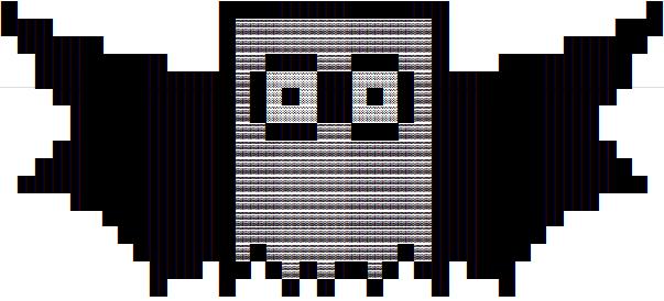 ASCII Art. 10-223eaca
