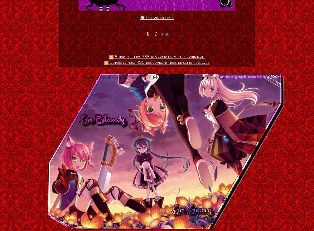 ♝ ⒶrtⓌork ♪  Them-sayori11-22cdbc9