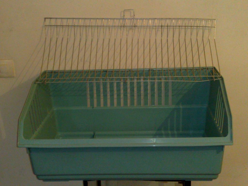 Quelques cages à céder. 071-23d6c9c