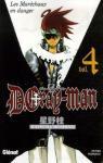 D.Gray-Man D-gray-man-tome-4...chaux-en-27299c6