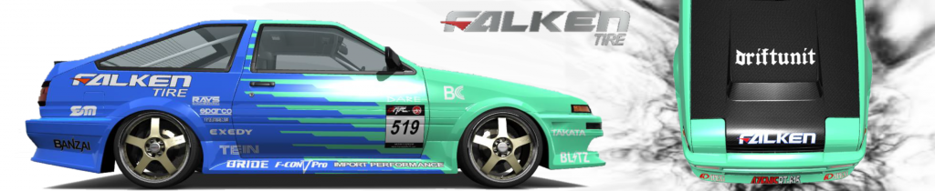 Falken 1 23eb809 ForzaMotorsport.fr