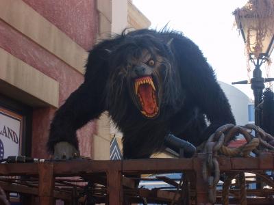 Le loup-garou de Londres Titre original An American Werewolf in London Rrrrrr-25ee684