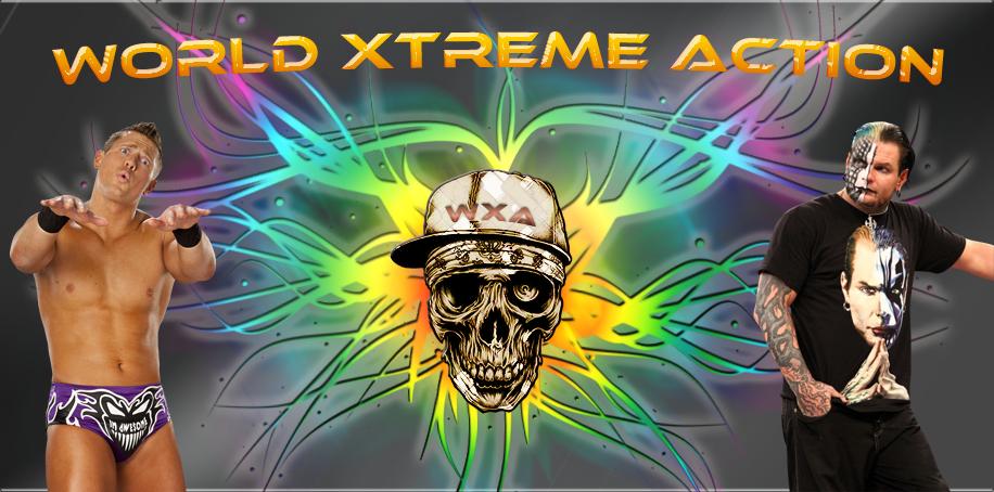 World Xtreme Action Index du Forum