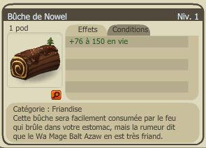 Les quêtes de Nowel Buche-2401c2d