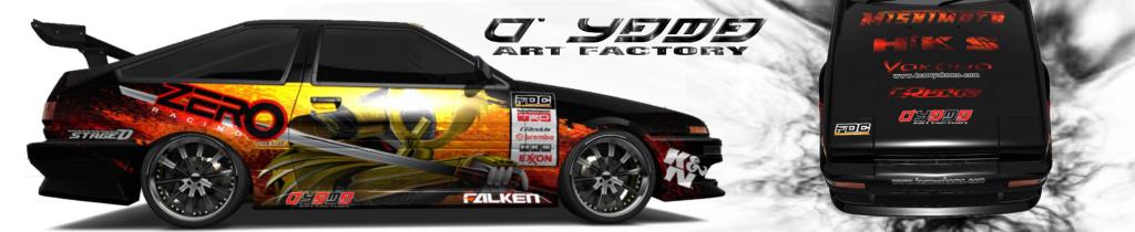 Voiture O Yama 20 23d51c3 ForzaMotorsport.fr