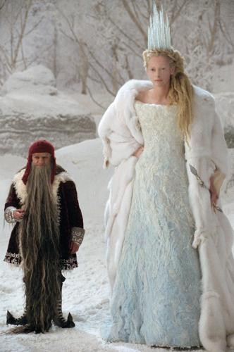 Le Monde de Narnia : Chapitre 1 ? Le lion, la sorcière blanche et l