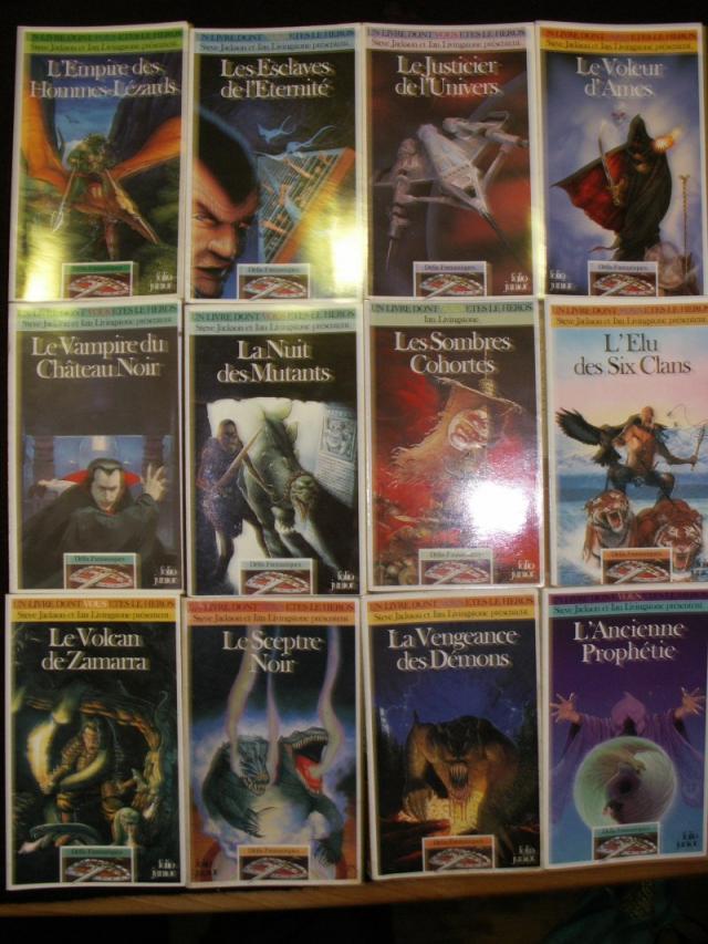 [Livre] Les Livres dont VOUS êtes le héros - FOLIO. Pict0014-23afda3