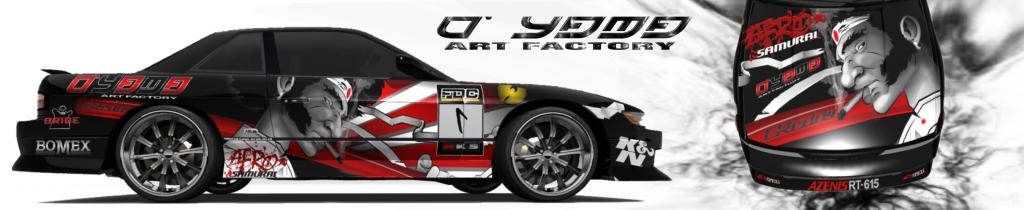 Voiture O Yama 3 23c0374 ForzaMotorsport.fr