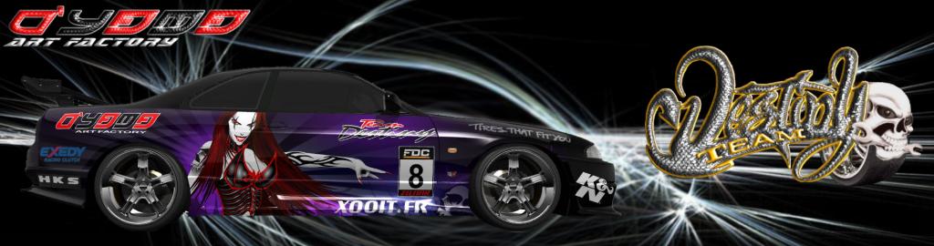 Banierre Destiny Drift 9 23b5f83 ForzaMotorsport.fr