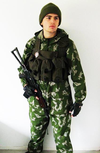 Femmes russes ou des pays de lest